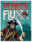 Pirate Fluxx-card & dice games-The Games Shop