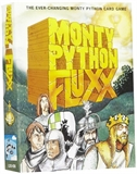 Monty Python Fluxx-card & dice games-The Games Shop