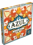 Azul - Crystal Mosaic -board games-The Games Shop