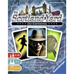Scotland Yard Card Game-card & dice games-The Games Shop