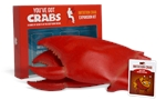 You've got Crabs - Imitation Crab expansion-party games-The Games Shop