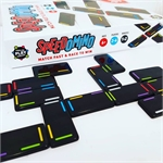 Speedomino-board games-The Games Shop