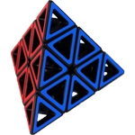 Meffert's - Hollow Pyraminx-mindteasers-The Games Shop