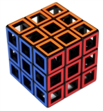 Meffert's - Hollow Cube-mindteasers-The Games Shop