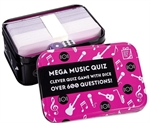Mega Music Quiz in a Tin-board games-The Games Shop