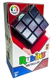 Rubik's Cube -  Metallic 40th Anniversary-mindteasers-The Games Shop
