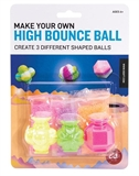 Make Your Own High Bounce Ball-quirky-The Games Shop