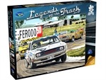 Holdson - 1000 Piece Legends of the Track - Mopar Magic-jigsaws-The Games Shop