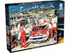 Holdson - 1000 Piece Legends of the Track - Master's Apprentice-jigsaws-The Games Shop