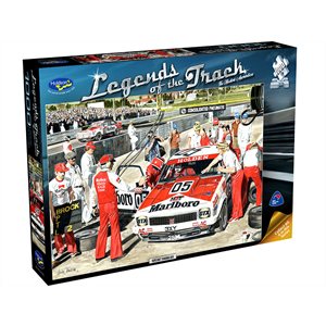 Holdson - 1000 Piece Legends of the Track - Master's Apprentice