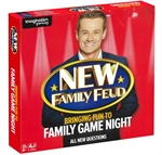 Family Feud Game Night-board games-The Games Shop