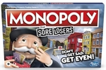 Monopoly for Sore Losers-board games-The Games Shop