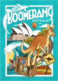 Boomerang Card Game - 2nd Edition-card & dice games-The Games Shop