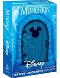 Munchkin - Disney Edition-board games-The Games Shop