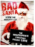 Bad Santa-board games-The Games Shop