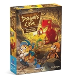 Dragons Cave-board games-The Games Shop
