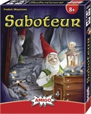 Saboteur-board games-The Games Shop