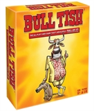 Bull Tish! Card Game-card & dice games-The Games Shop