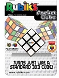 Rubik's Pocket Puzzle-mindteasers-The Games Shop