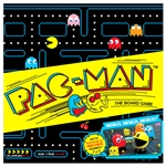 Pac-Man Board Game-board games-The Games Shop