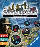 Scotland Yard - Dice Game-card & dice games-The Games Shop