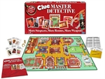 Clue Master Detective-board games-The Games Shop