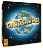 Gods Love Dinosaurs-board games-The Games Shop