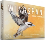 Wingspan - Oceania Expansion (release 18/12)-board games-The Games Shop