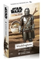 Playing Cards - Waddingtons - Star Wars The Child, Mandalorian-card & dice games-The Games Shop