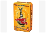 Smart Ass in a Tin-board games-The Games Shop