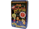 Pub Trivia - Mini game in Tin-board games-The Games Shop