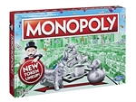 Monopoly - Classic-board games-The Games Shop