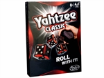 Yahtzee - Classic-card & dice games-The Games Shop