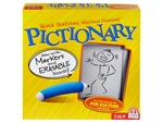 Pictionary-board games-The Games Shop
