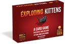 Exploding Kittens-card & dice games-The Games Shop