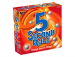 5 Second Rule - Boardgame-board games-The Games Shop