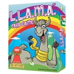 Llama Card Game-card & dice games-The Games Shop