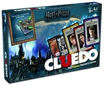 Cluedo - Harry Potter-board games-The Games Shop