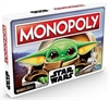 Monopoly - Satr Wars The Mandalorian - The Child-board games-The Games Shop