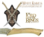 Lord of the Rings - Legolas' Knives-swords-The Games Shop