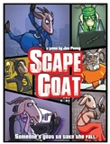 Scape Goat-board games-The Games Shop