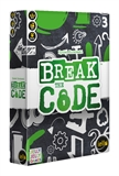 Break the Code-board games-The Games Shop