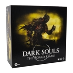 Dark Souls - Board Game-miniature based-The Games Shop