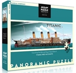 NYPC - 1000 piece - Titanic Panorama-jigsaws-The Games Shop