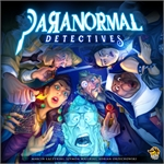 Paranormal Detectives-staff picks-The Games Shop