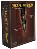 Escape the Room - Cursed Doll House-board games-The Games Shop