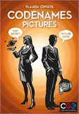 Codenames - Pictures-board games-The Games Shop