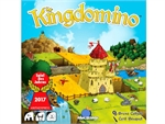 Kingdomino-board games-The Games Shop