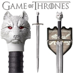 A Game of Thrones - Jon Snows Longclaw-swords-The Games Shop