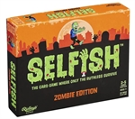 Selfish - Zombie edition-board games-The Games Shop